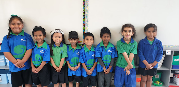 Room 3 - 1 - Panmure District School